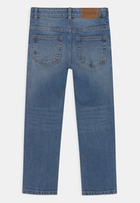 Molo - ALON - Straight leg jeans - blue denim - 1
