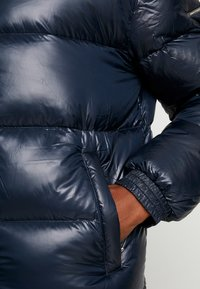 Armani Exchange - Down jacket - navy - 6