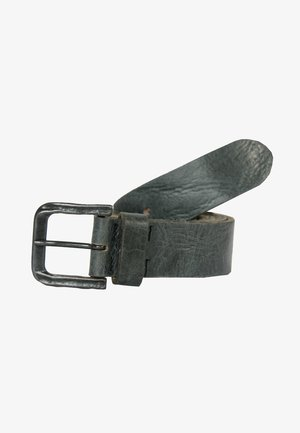 Belt - blue/grey