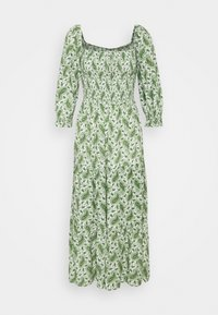 Faithfull the brand - LE GALET DRESS - Denní šaty - green - 5