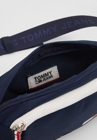 Tommy Jeans - COOL CITY BUMBAG - Bum bag - blue - 4