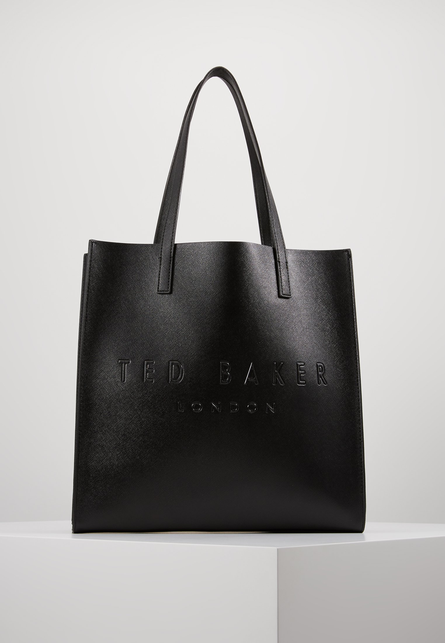Ted Baker SOOCON - Shoppingveske - black/svart ckMGTTWCXgCNv8v