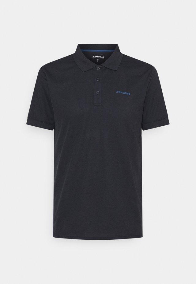 BELLMONT - Poloshirt - dark blue