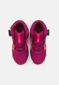 adidas Performance - TERREX BOA MID R.RDY UNISEX - Hiking shoes - power berry/power pink/footwear white - 3