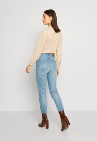 Madewell - PERFECT VINTAGE - Slim fit jeans - rosabelle - 2