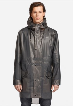 RENICK - Impermeable - black