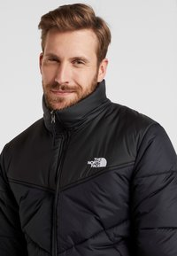 The North Face - JACKET - Vinterjakker - black - 3