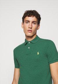 Polo Ralph Lauren - SLIM FIT - Polo - verano green heat - 4
