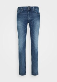 Emporio Armani - Jeans slim fit - blue denim - 5