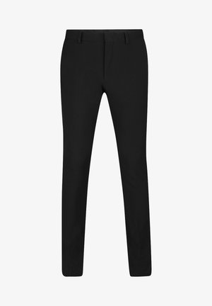 DALI - Pantalon de costume - black