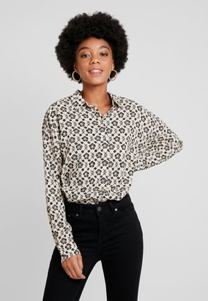 BOXY FIT IN VARIOUS PRINTS - Overhemdblouse - combo
