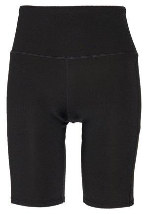CYCLING SHORTS - Sports shorts - black