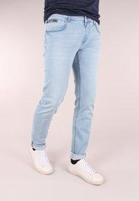 Gabbiano - Slim fit jeans - light blue - 2