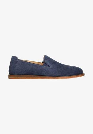 DAMIR - Slip-ins - Navy blue
