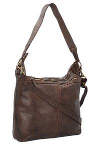 Harold's - Handbag - brown - 1