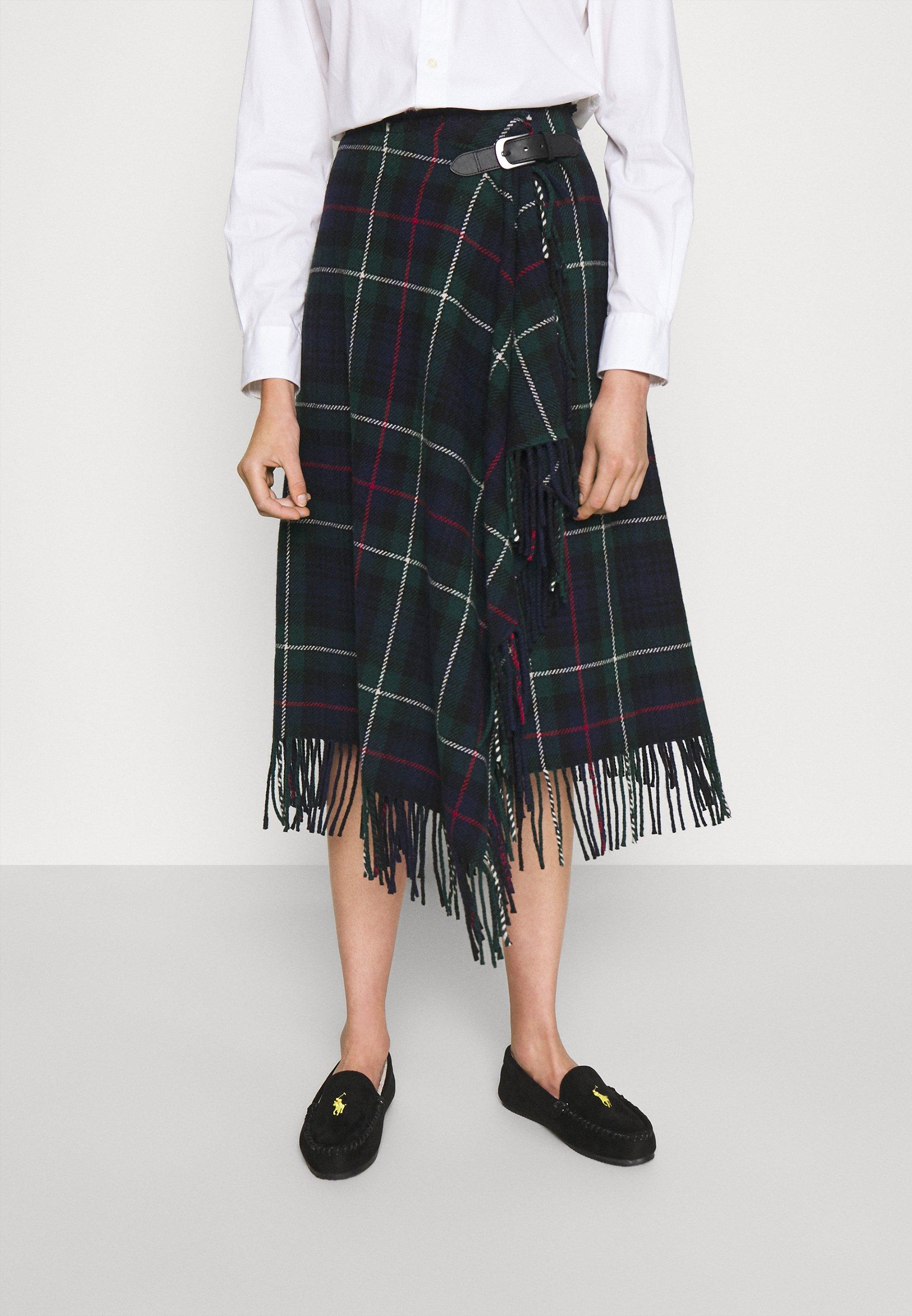 Women LEONNA PENCIL - A-line skirt