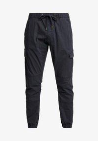 INDICODE JEANS - LEVI - Pantalon cargo - navy - 3