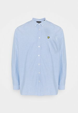 OXFORD - Shirt - riviera blue