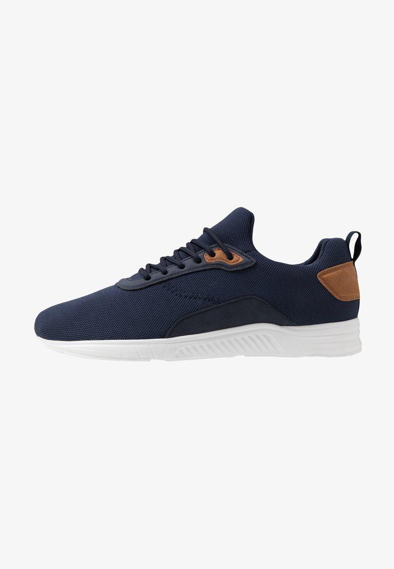 Pier One - Trainers - dark blue