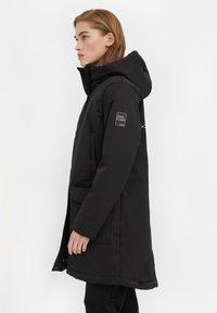 Finn Flare - Winter coat - black - 3