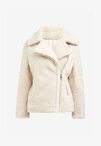 Next - Winter jacket - off-white - 5