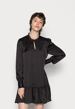 JDYFELINE DRESS - Cocktail dress / Party dress - black