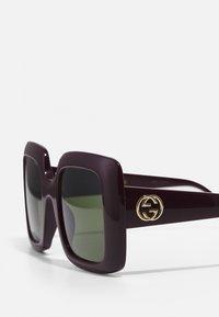 Gucci - Gafas de sol - red/green - 2