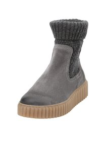 Marc O'Polo - BIANCA - Classic ankle boots - grey - 5
