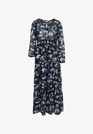 KLEID - Maxi dress - noir