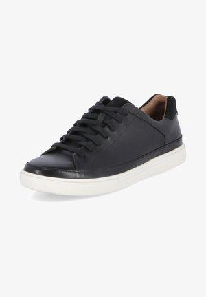 COSTA TIE - Zapatos con cordones - schwarz