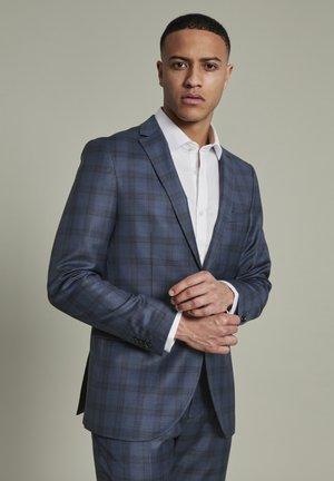 MAGEORGE F  - Suit jacket - dust blue