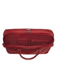 Lipault - LADY PLUME - Laptop bag - cherry red - 4