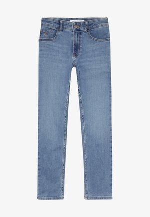 SLIM DAWN - Slim fit jeans - blue
