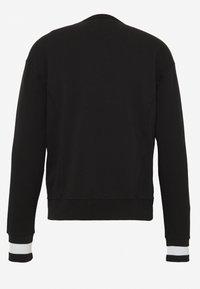 Replay Sportlab - Sweatshirt - black - 1