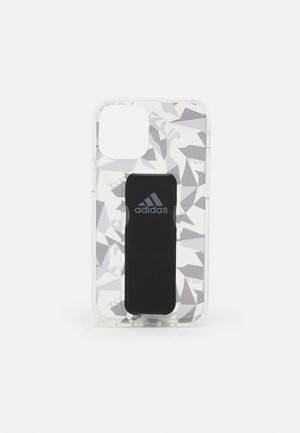 Mobilveske - grey/black