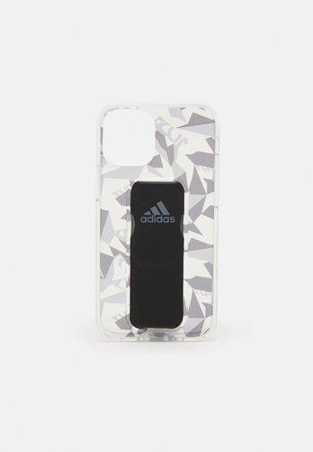 Phone case - grey/black