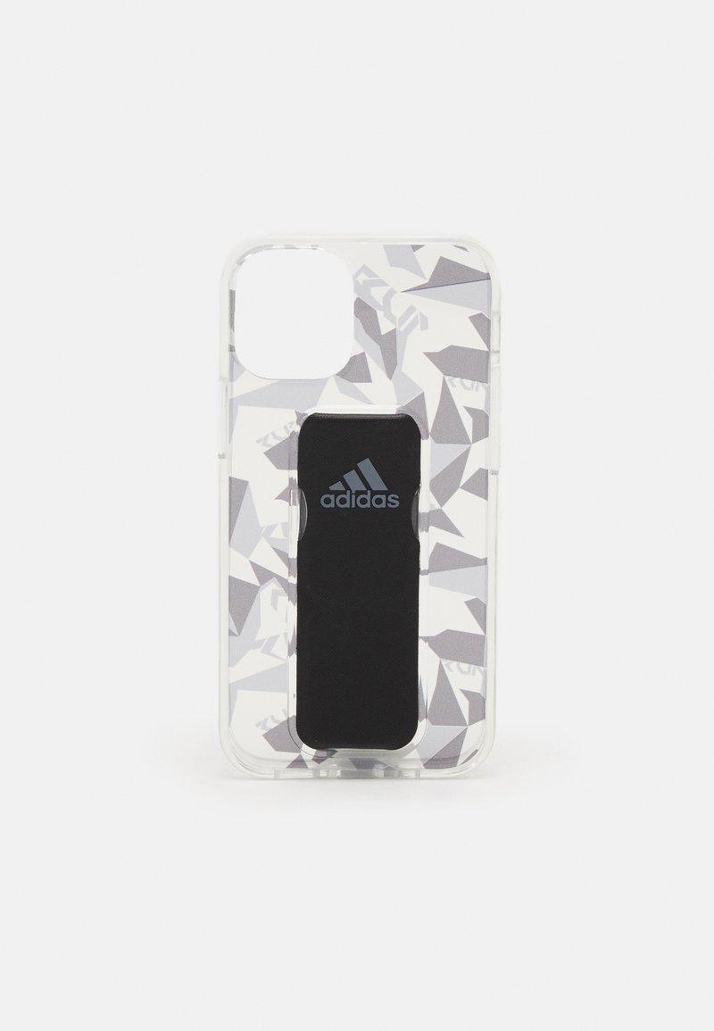 adidas Performance - Portacellulare - grey/black