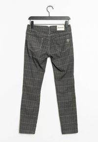 PLEASE - Trousers - grey - 1