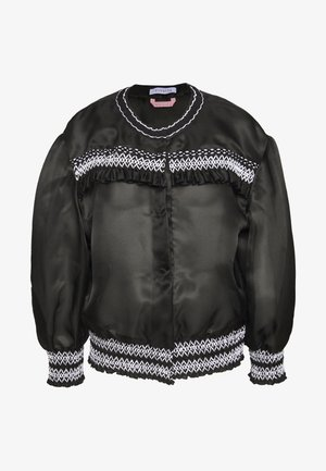 LIGHTWEIGHTS - Chaquetas bomber - black