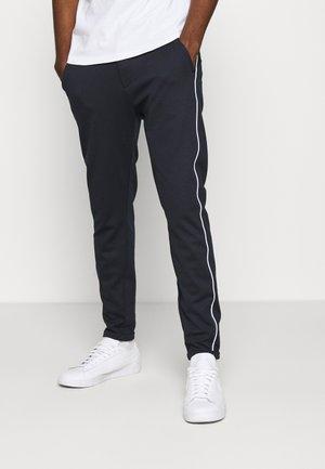PISA PIPE PANT - Trousers - navy