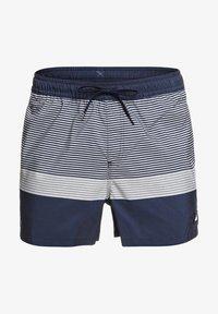 Quiksilver - TIJUANA  - Swimming shorts - midnight navy - 4