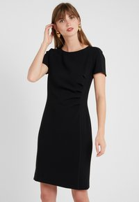 Marc Cain - Shift dress - black - 0