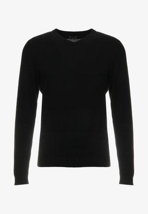 JJEBASIC  - Pullover - black