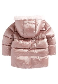 Next - SHOWER RESISTANT  - Winter coat - pink - 1