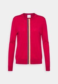 Paul Smith - WOMENS CARDIGAN - Cardigan - pink - 0