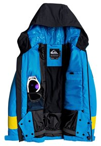 Quiksilver - SYCAMORE YOU  - Snowboard jacket - cloisonne - 2