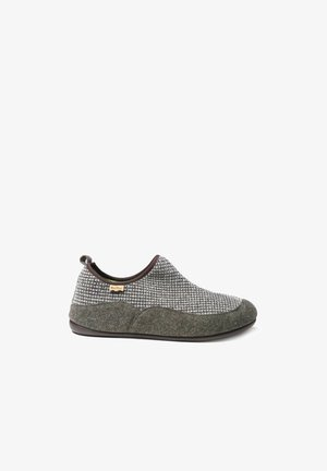 NIL-HR - Sneakers laag - taupe