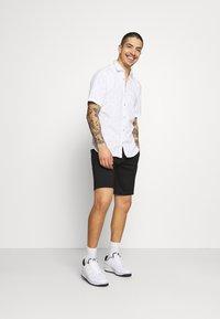 Only & Sons - ONSMARK - Shorts - black - 1