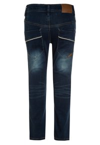 Name it - NKMTHEO PANT  - Džíny Slim Fit - medium blue denim - 1