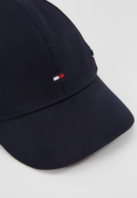 Tommy Hilfiger - CORPORATE LOGO TAPE - Kšiltovka - blue - 4